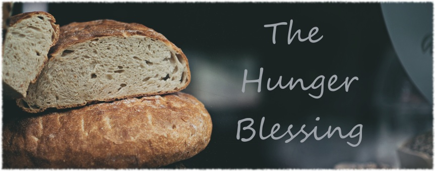 The Hunger Blessing Week 2 Now Available