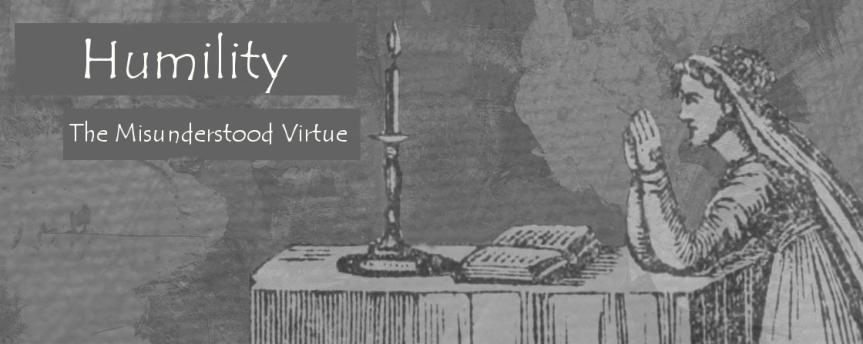 Humility Study Available onAmazon!