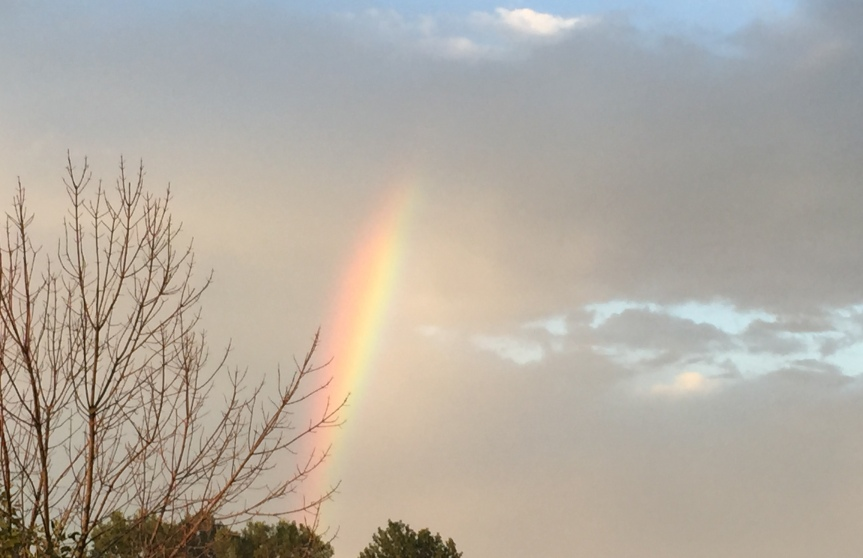 A Covenant UponParting