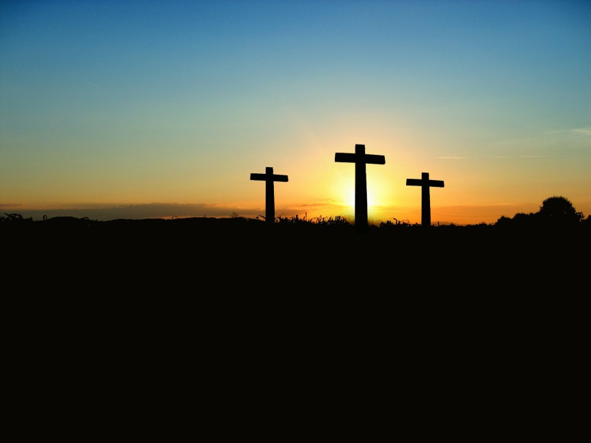 In Preparation For Easter:Remembering