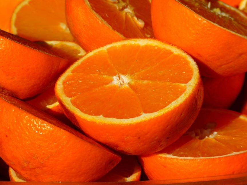 Oranges and Others-Focused Thinking