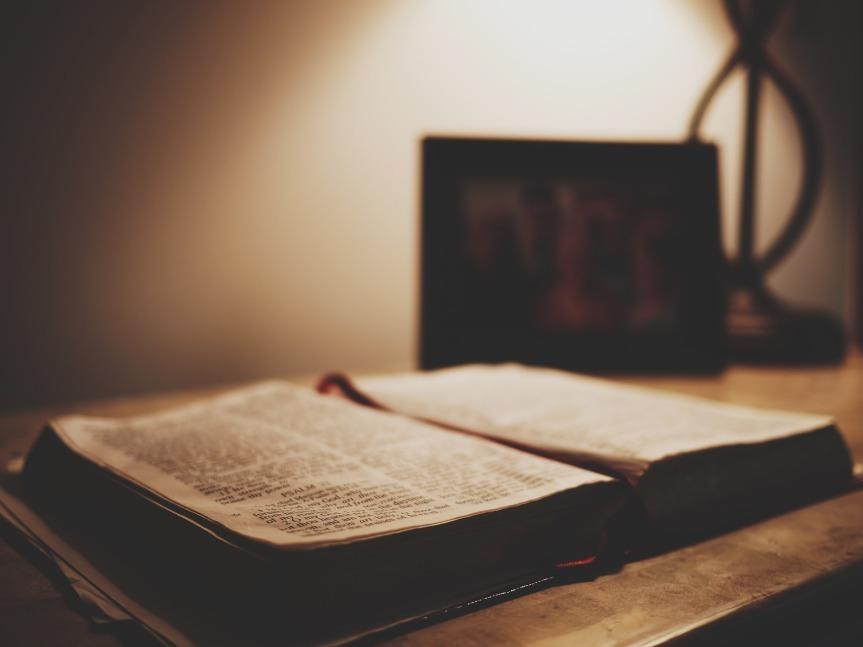 "A View On ""BiblicalLiteracy"""