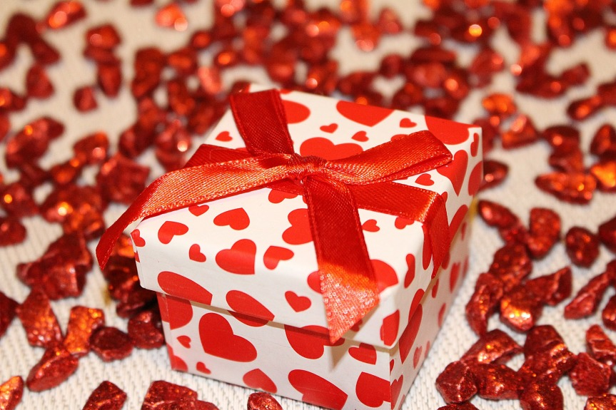 This Holiday Season, You Have A Chance To Redefine YourGiving