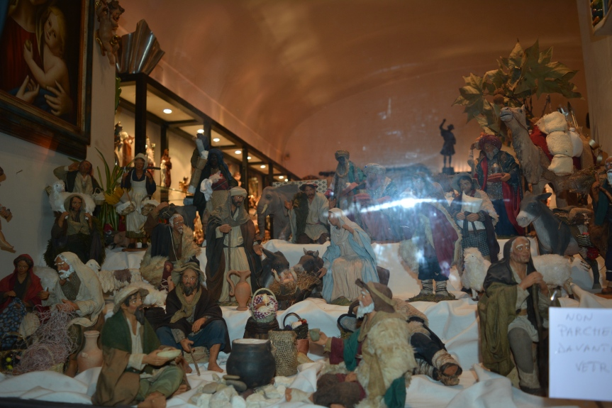 Italian Nativities Changed The Way I Think ofChristmas