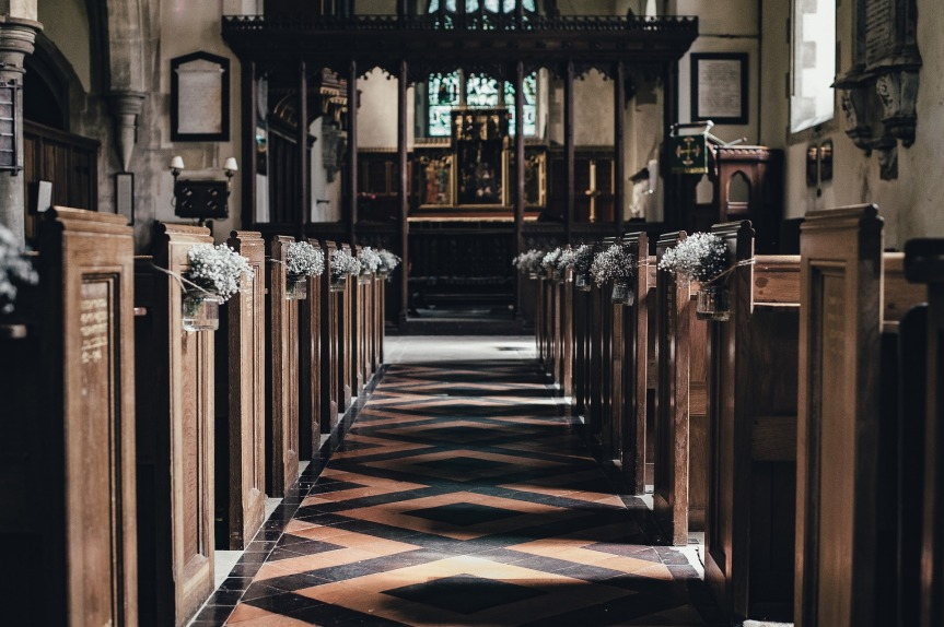 An Argument for the SmallChurch