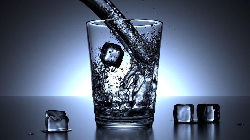 Your Glass OfWater