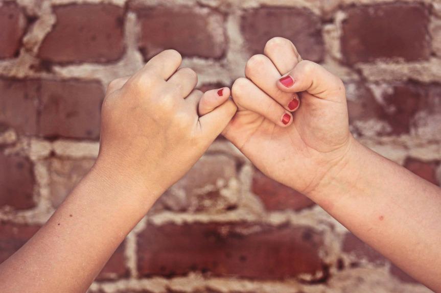 Five Fundamentals For Deep ChurchFriendships